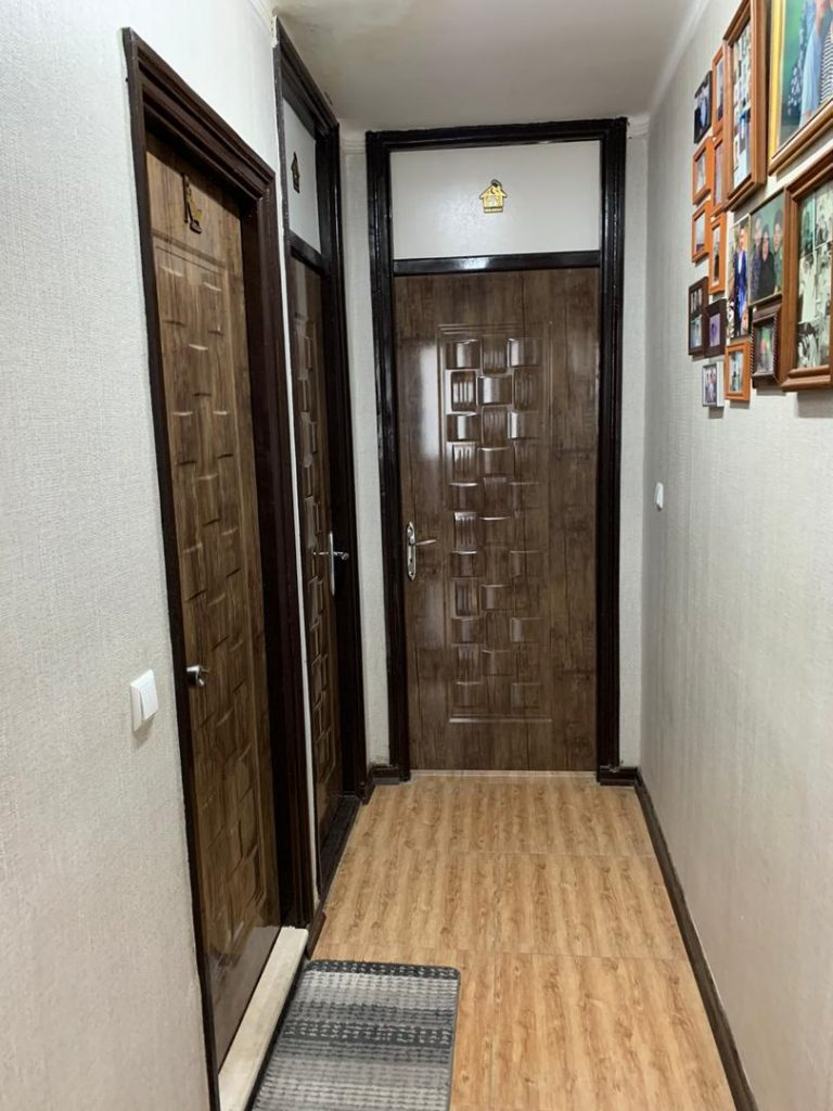 فروش آپارتمان ۱۳۷ متری خیابان صبا