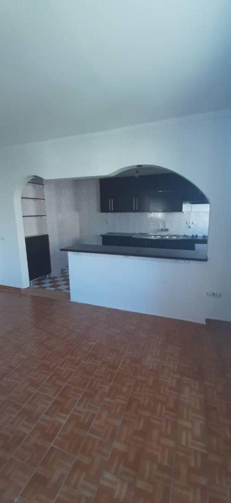 فروش آپارتمان ۷۸ متری بین طبرستان ساری کنار بر اصلی