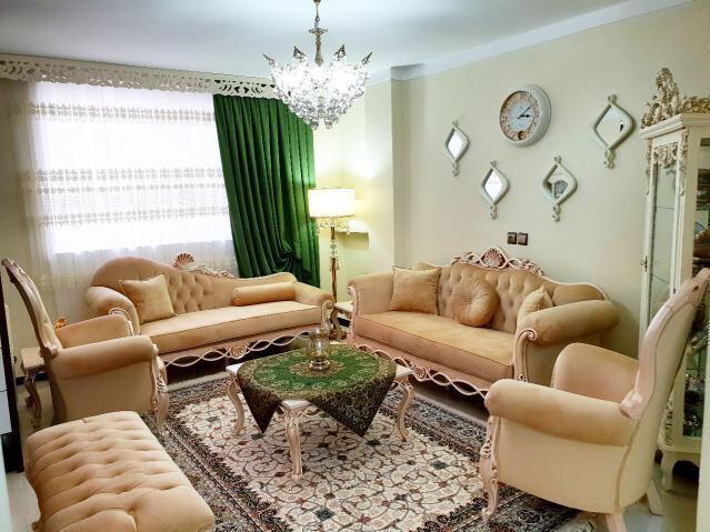فروش آپارتمان ۹۷ متری وصال شهرک جهاد