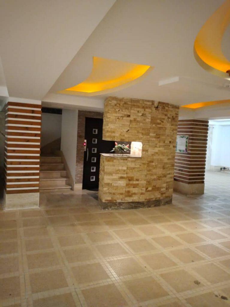 فروش آپارتمان ۱۲۰ متری خیابان مازیار