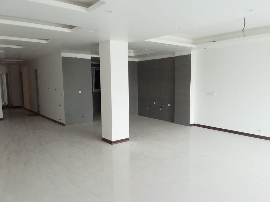 فروش دو واحد آپارتمان ۱۶۰ متری طبرستان