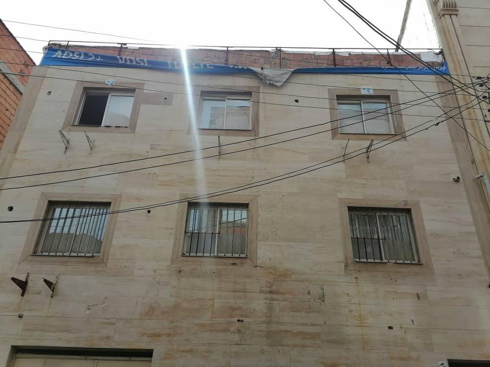 فروش دو واحد آپارتمان ۱۵۰ متری خیابان شیخ طبرسی