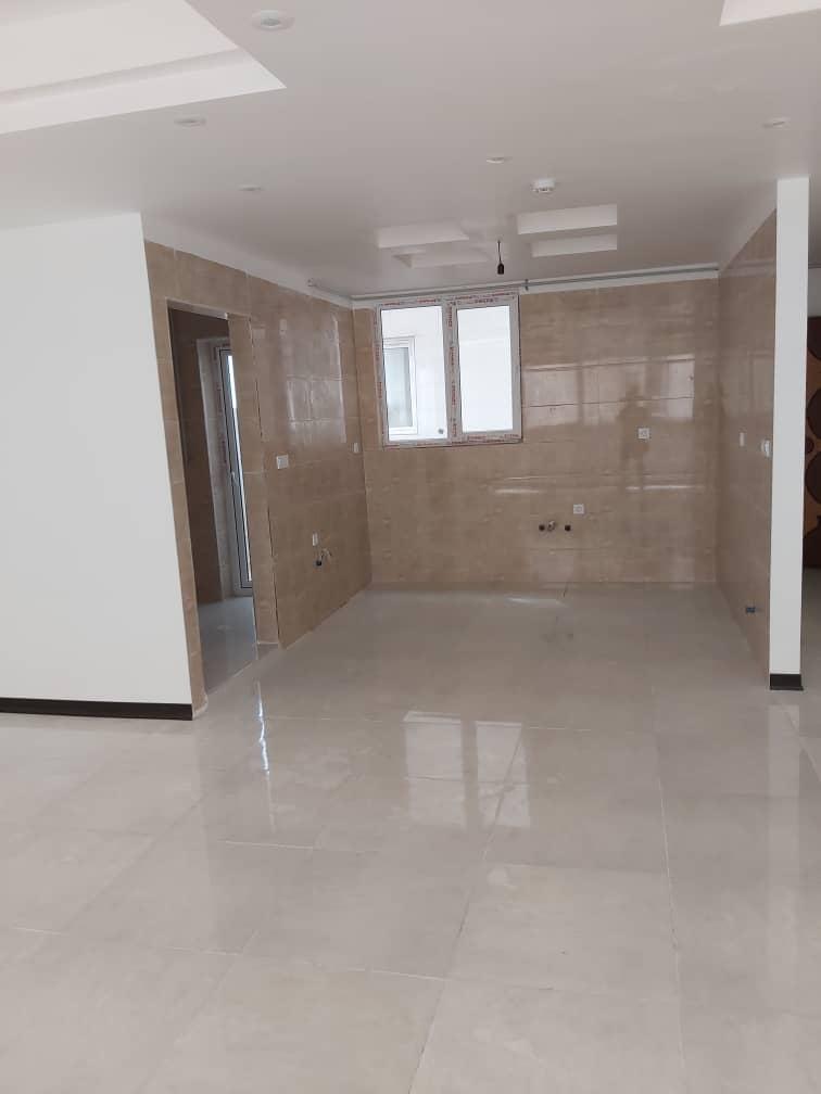 فروش آپارتمان نوساز ۱۲۵ متری ساریکنار