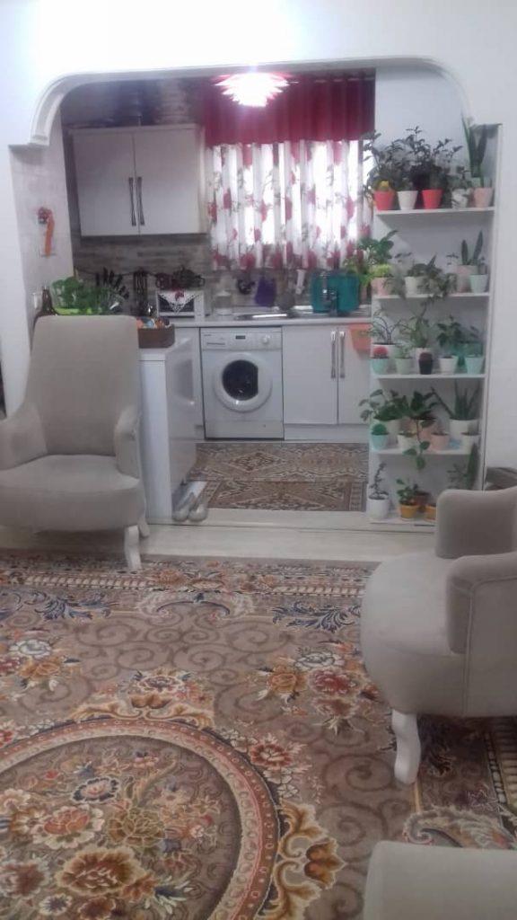 فروش آپارتمان ۸۰ متری بلوار آزادی نبش  خیابان نوری