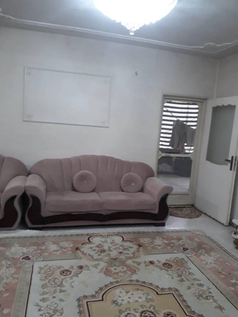 فروش آپارتمان ۱۳۶ متری بلوار فرح آباد شهید بهشتی (۶۰۰دستگاه)