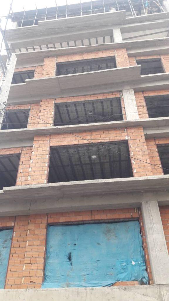 فروش آپارتمان صفر ۱۵۰ بلوار طالقانی زینبیه
