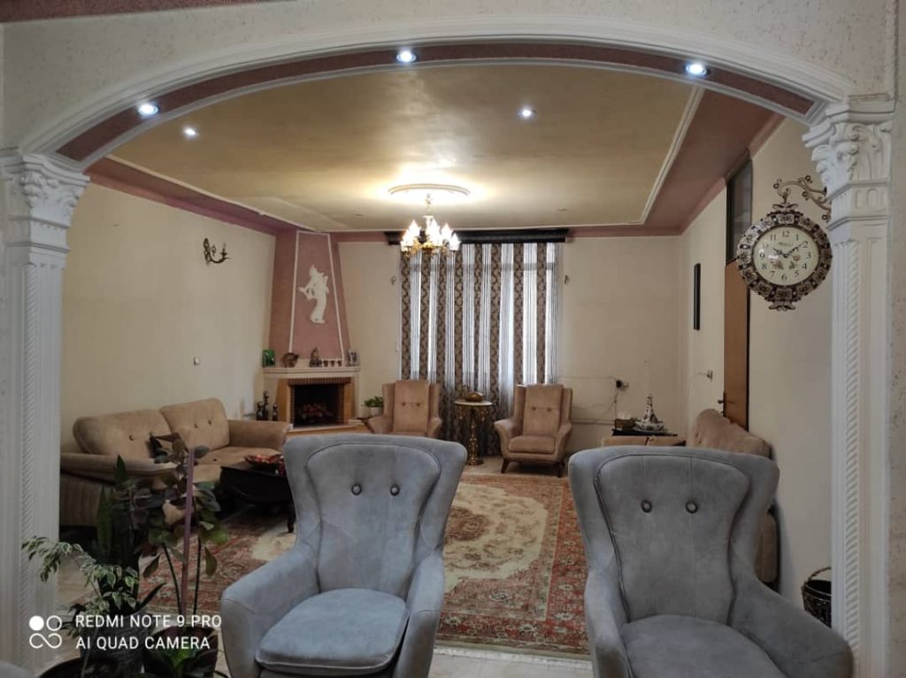 فروش آپارتمان ۱۵۵ متری بلوار خزر حزب الله