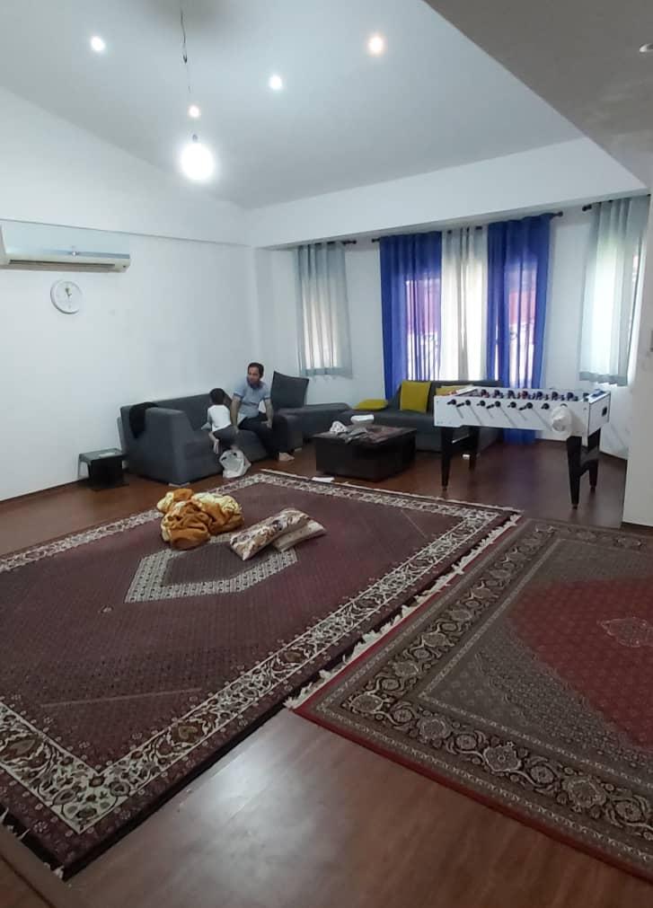 فروش ویلا دوبلکس ۲۴۰ متری جاده دریا کوچه شقایق