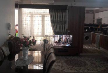 فروش آپارتمان ۸۷ متری کمربندی غربی شهرک زعفرانیه