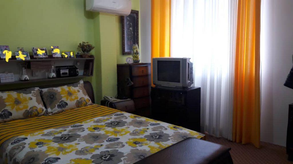 فروش آپارتمان ۱۳۵ متری کمربندی شرقی کوی دادگستری