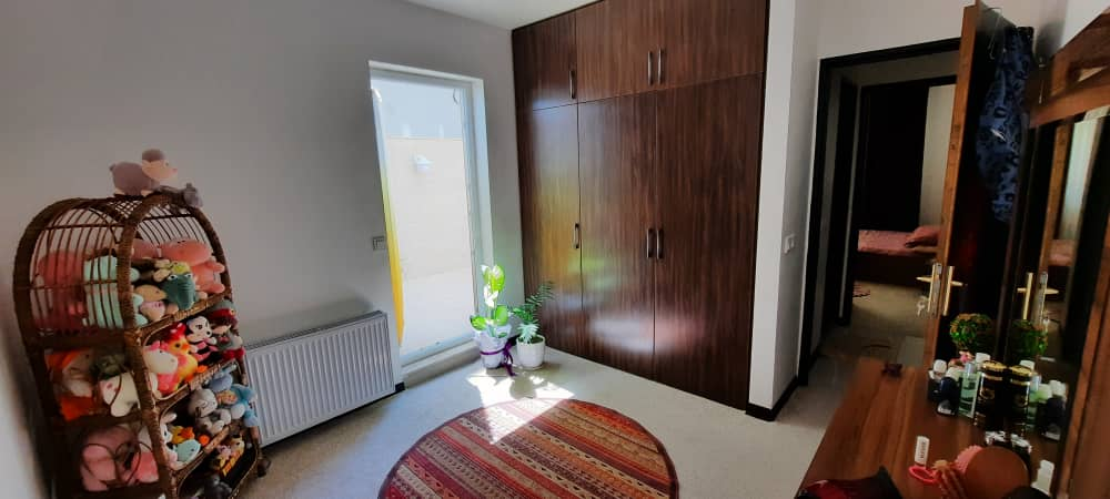 فروش آپارتمان ۱۰۷ متری خیابان شهبند کوچه رضی