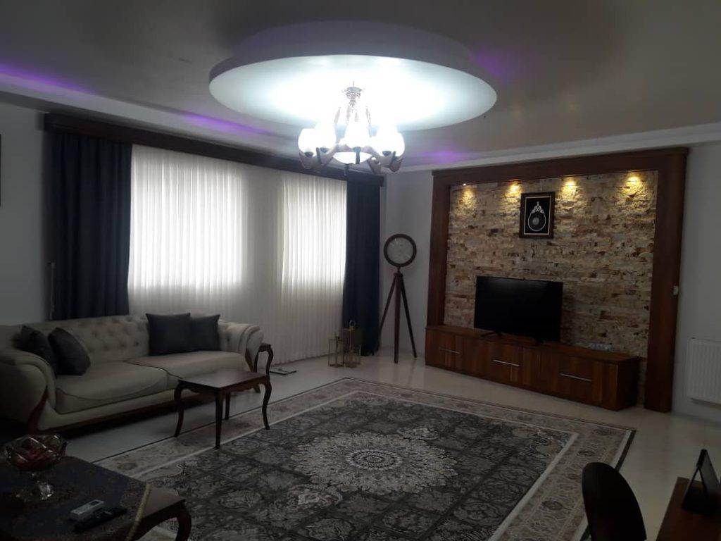 فروش آپارتمان ۱۲۵ متری وصال ۳۳