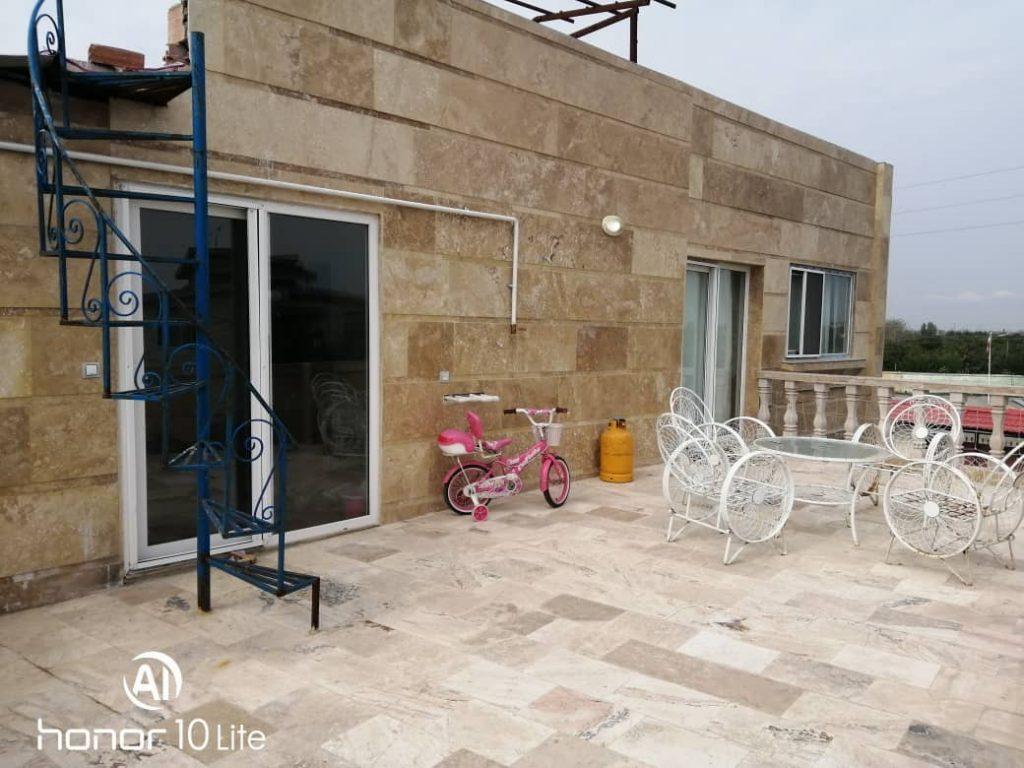 فروش ویلا دوبلکس ۲۵۳جاده دریا انتها روستا دامیر
