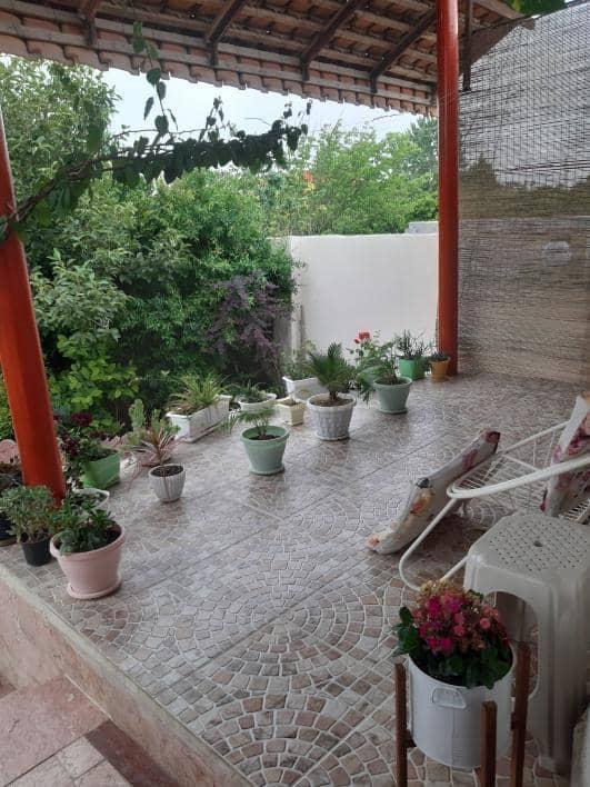 فروش باغ و ویلا ۸۰۰۰ متری جاده دریا ماهفروز محله علیا