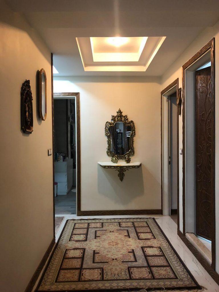 فروش آپارتمان ۲۵۸ متری خیابان فرهنگ پیوند ۱۳