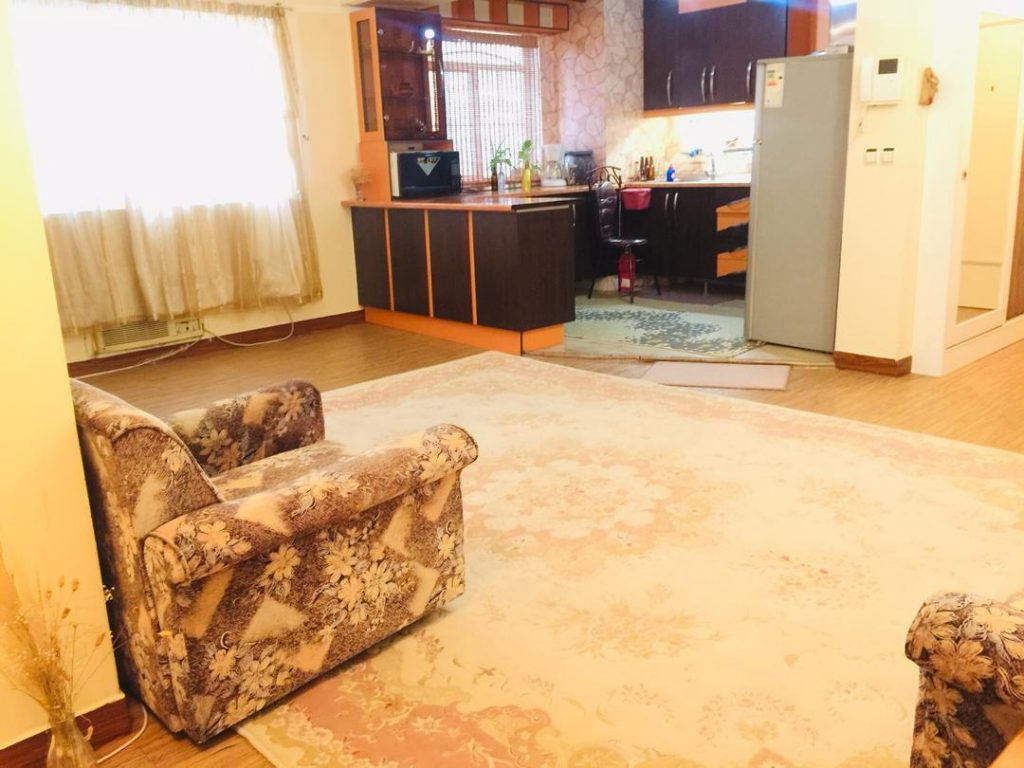 فروش آپارتمان ۸۲ متری خیابان صابونچی
