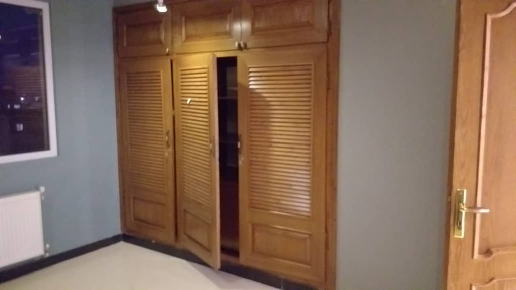 فروش آپارتمان ۲۰۹ متری بلوار پرستار