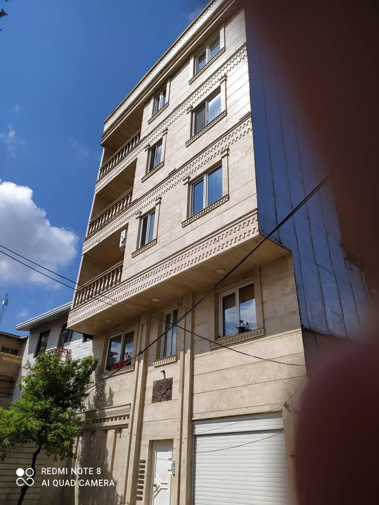 فروش آپارتمان ۱۰۵ متری بلوار خزر کوچه صبا