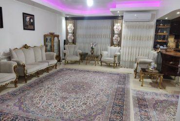 فروش آپارتمان ۱۳۰ متری سیدالشهداء قبل هشت بهشت